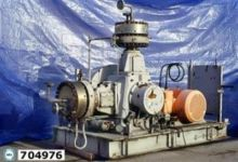 30 Cfm Reciprocating Compressor
