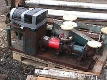 Mono Pumps Ltd (Presser) CMD60