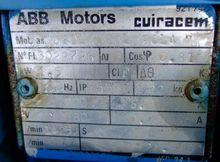 2 Horsepower Ea05 Motor Electri
