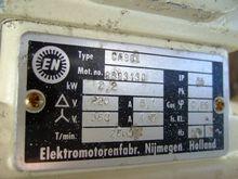 3 Horsepower Ea05 Motor Electri