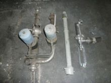 Used 33 Horsepower W