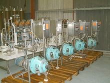 Warehouse Reverse Osmosis And U