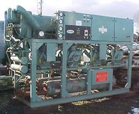 Horsepower Compressor Chiller #