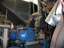12 Mmbtu/hr Hot Oil Boiler #706