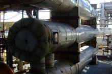 455 Square Feet Shell Tube - St