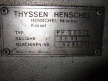 73 Horsepower Henshel Intensive