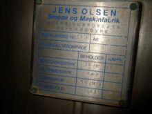 1550 Gallon Stainless Steel Rea