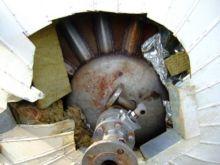 1850 Gallon Stainless Steel Rea