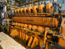 Cochran Boilers Limited 16VAT27
