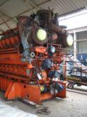 3360 Kw Gas Generator #706828