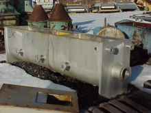 Inch Diameter Porcupine Dryer #