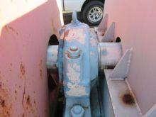 Dia (in) Drum Dryer #71315