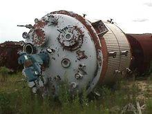 Used 4500 Gallon Sta