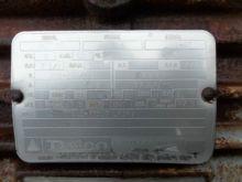 450 Cfm Centrifugal Compressor