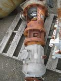 80 Gpm Labour Centrifugal Pump
