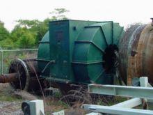 17000 Horsepower Motor Electric
