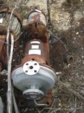 68 Gpm Ingersoll Rand Centrifug