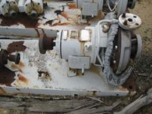 85 Gpm Ingersoll Rand Centrifug