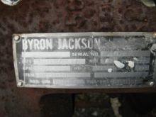 426 Gpm Byron Jackson Centrifug