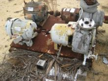 7 Gpm Aurora Centrifugal Pump #