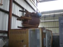 0 Mmbtu/hr Hot Oil Boiler #7623