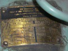 132 Gpm Centrifugal Pump ; Carb