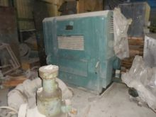 11000 Cfm Centrifugal Compresso