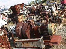 25 Horsepower Raymond Carbon St