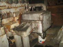 11495 Horsepower Turbodyne Stea