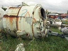 1004 Gallon Rubber Tank #81621