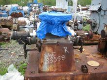 2370 Gpm United Centrifugal Pum