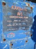 Used 160 Gpm Karbate