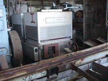 1460 Cfm Rotary Compressor #865