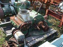 30 Horsepower Mikro Pulverizer