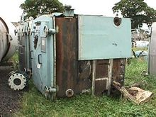 301 Square Foot Shelf Dryer #89