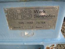 Square Foot Bhs Werk Sonthofen