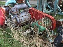 1060 Cfm Vacuum Pump ; Water Se