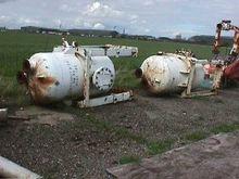 1180 Cfm Vacuum Pump ; Water Se