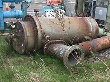 16643 Gallon Stainless Steel Ta