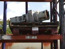 793 Gallon Stainless Steel Tank