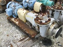 Gpm Centrifugal Pump #90973