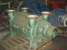 1700 Cfm Vacuum Pump ; Water Se