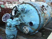 Used 300 Gallon Pfau