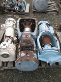 3500 Gpm Durco Centrifugal Pump