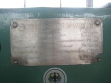 50 Diameter Inch Krauss Maffei