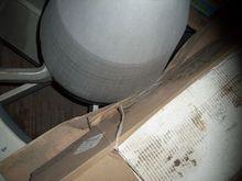 40 Diameter Inches Sharples Bas