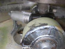 10 Horsepower Muller Mixer #939