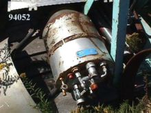 Foot Diameter Bowen Spray Dryer