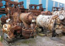 8360 Horsepower Siemens Steam T