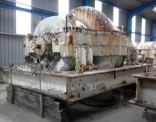 42400 Cfm Centrifugal Compresso